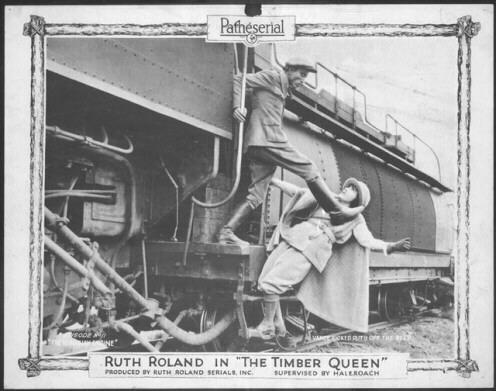 RuthRolandTimberQueen1922