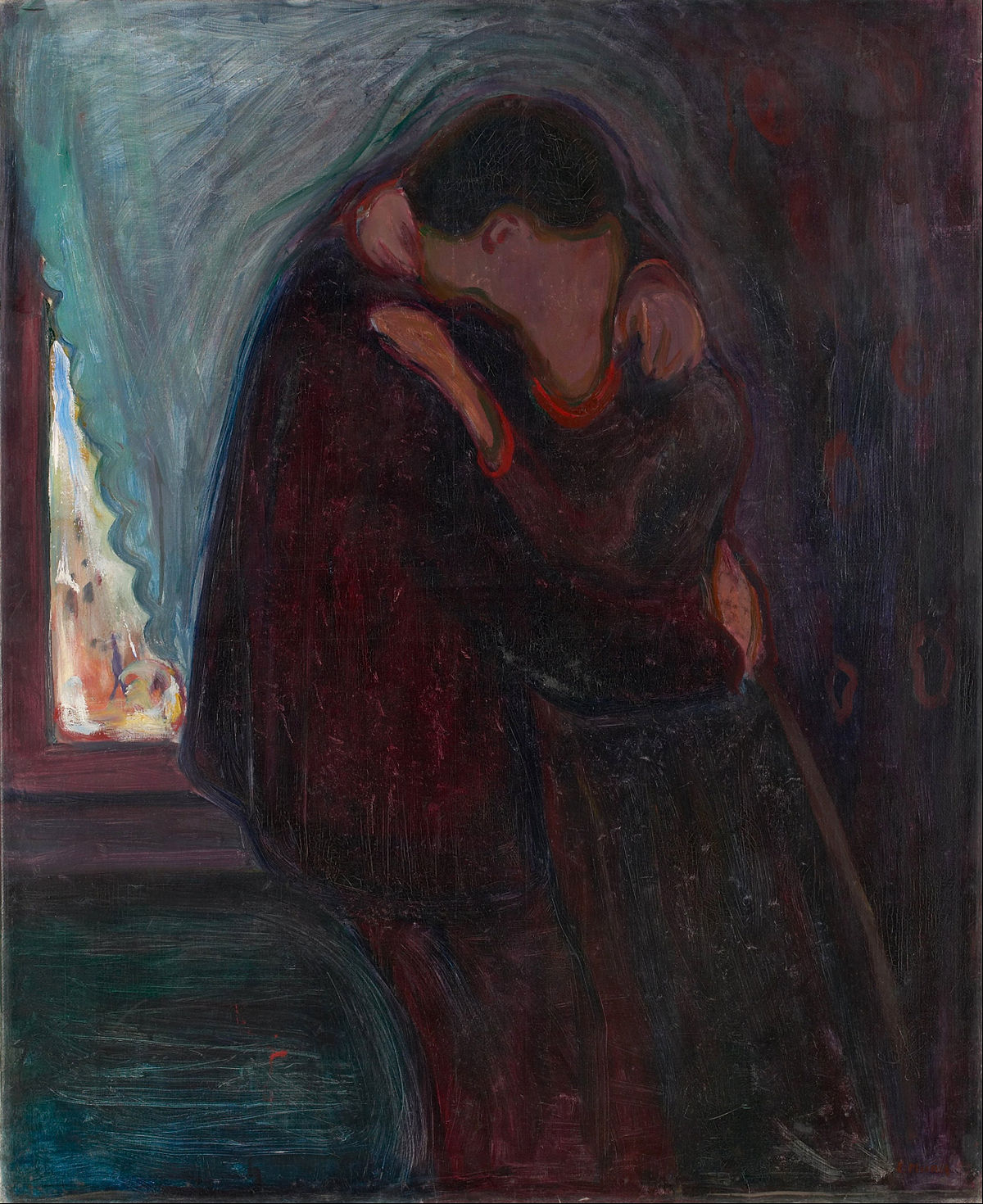 1200px-Edvard_Munch_-_The_Kiss_-_Google_Art_Project